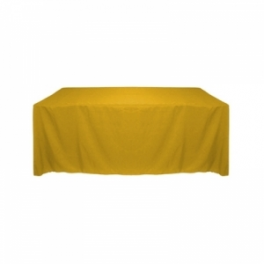 Buffet Table Cloth Spun Polyester