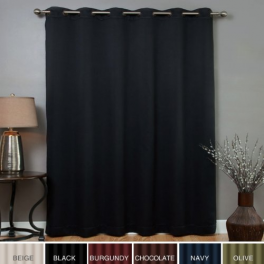 """Thermo Door Curtain 337"""" to 44"""""""