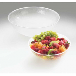 Pebbled Salad Bowl