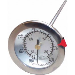 Deep Sink Thermometer 40 to 240F